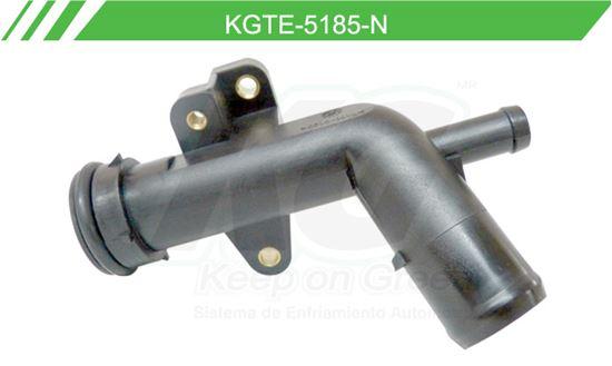 Imagen de Tubo de Enfriamiento KGTE-5185-N