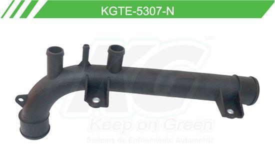 Imagen de Tubo de Enfriamiento KGTE-5307-N