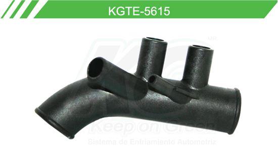Imagen de Tubo de Enfriamiento KGTE-5615
