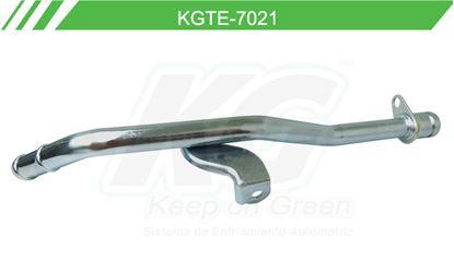 Imagen de Tubo de Enfriamiento KGTE-7021