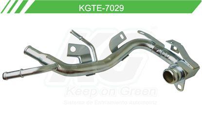 Imagen de Tubo de Enfriamiento KGTE-7029