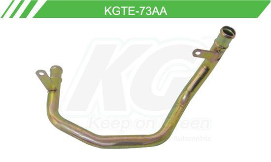 Imagen de Tubo de Enfriamiento KGTE-73AA