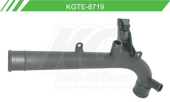 Imagen de Tubo de Enfriamiento KGTE-8719