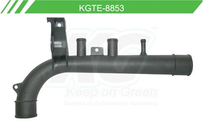 Imagen de Tubo de Enfriamiento KGTE-8853