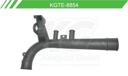 Imagen de Tubo de Enfriamiento KGTE-8854