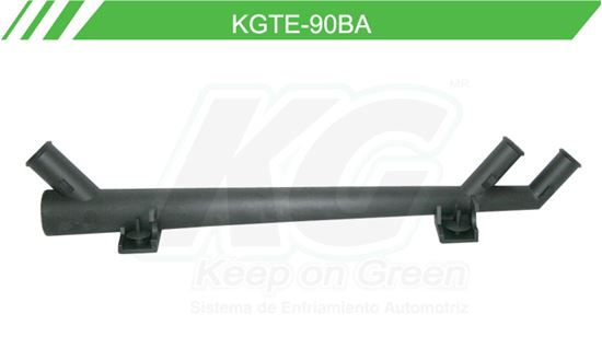 Imagen de Tubo de Enfriamiento KGTE-90BA