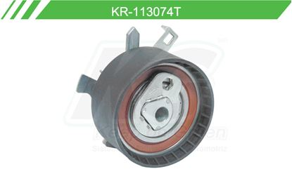 Imagen de Poleas de Accesorios y Distribución KR-113074-T