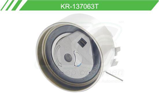 Imagen de Poleas de Accesorios y Distribución KR-137063-T