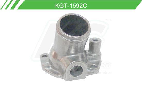 Imagen de Toma de Agua KGT-1592-C