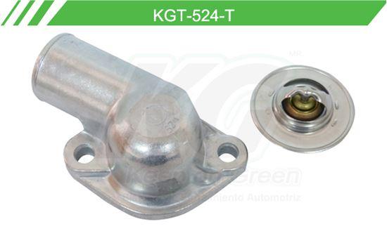Imagen de Toma de Agua KGT-524T