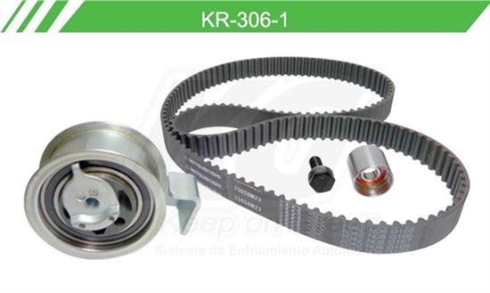 Imagen de Kit de Distribución KR-306-1