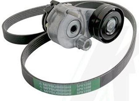 Imagen de categoría Kit de Accesorios con Banda Poly-V