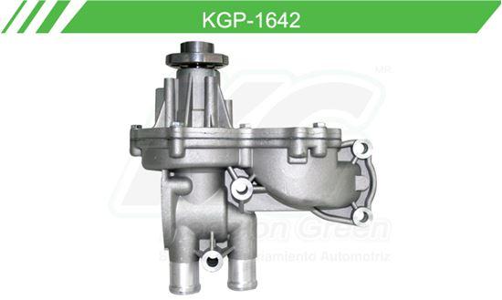 Imagen de Bomba de agua KGP-1642