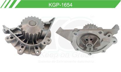 Imagen de Bomba de agua KGP-1654