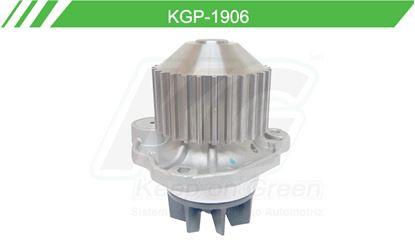 Imagen de Bomba de agua KGP-1906