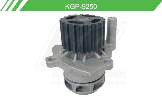 Imagen de Bomba de agua KGP-9250