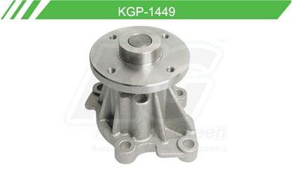 Imagen de Bomba de agua KGP-1449
