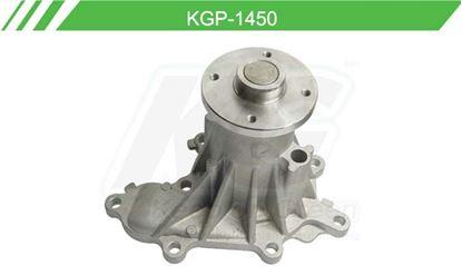 Imagen de Bomba de agua KGP-1450