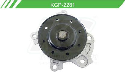 Imagen de Bomba de agua KGP-2281