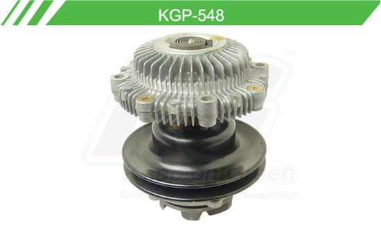 Imagen de Bomba de agua KGP-548