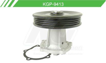 Imagen de Bomba de agua KGP-9413