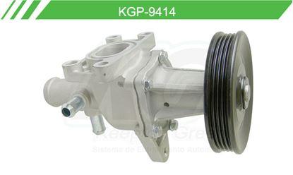 Imagen de Bomba de agua KGP-9414